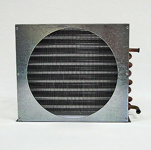Turbo Air Condenser Coil M3R24-1 M3R24-2