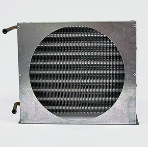 Turbo Air Condenser Coil