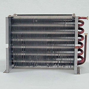 Turbo Air Condenser Coil TGM-11RV