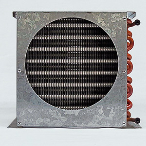Turbo Air Condenser Coil TST-48SD-18