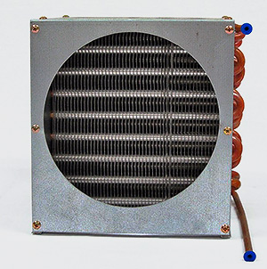 Turbo Air Condenser Coil TST-60SD